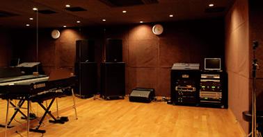 プロスタジオ